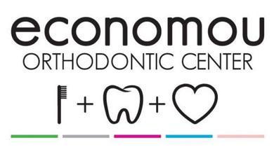 Economou Orthodontic Center Logo