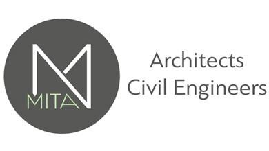 M+N Mita & Associates - Architects & Civil Engineers Logo