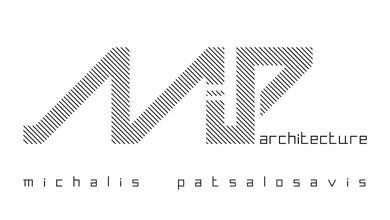MiP Architecture - Michalis Patsalosavis Logo