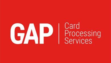 GAP Card Processing Services Logo