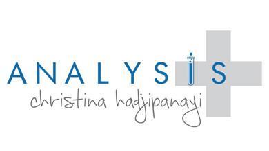 Analysis - Christina Hadjipanayi Logo