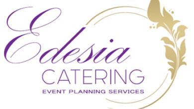 Edesia Catering Logo