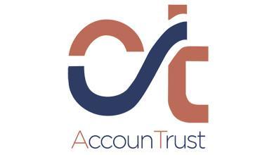 CT AccounTrust Logo
