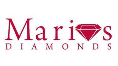 Marios Diamonds Logo