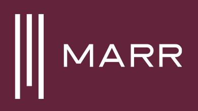 MARR Group Logo