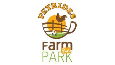 Petrides Farm Park Logo