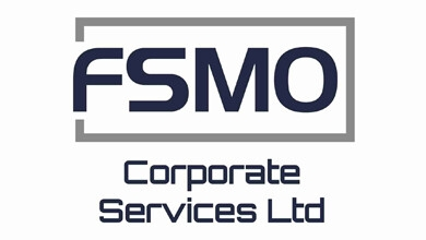 FSMO Corporate Services Ltd Logo