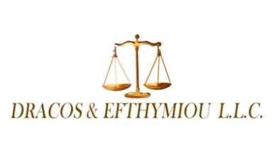 Dracos & Efthymiou LLC Logo