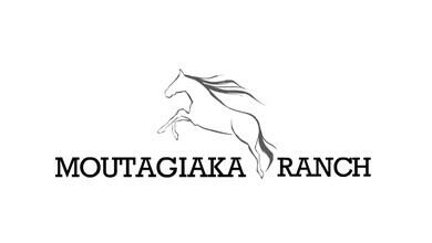 Moutagiaka Ranch Logo