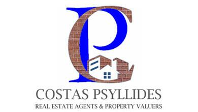 Costas Psyllides Estates Ltd Logo