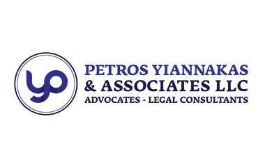 Petros Yiannakas & Associates LLC Logo