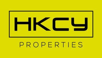 HKCY Properties Logo