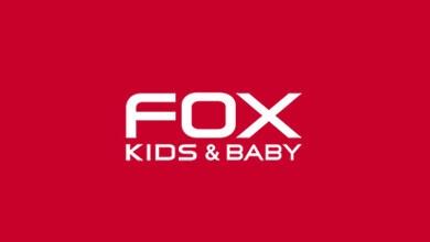 Fox Fashion Logo