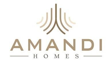 Amandi Homes Logo