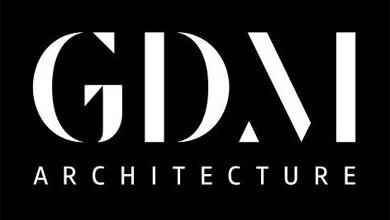 GDM Architecture Logo