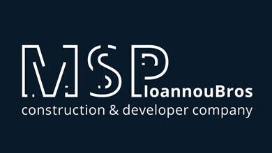 MSP Ioannou Bros Logo