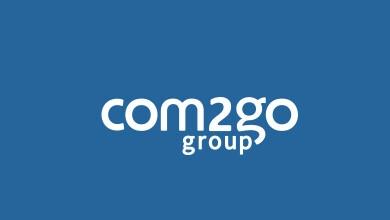 Com2go Ltd Logo