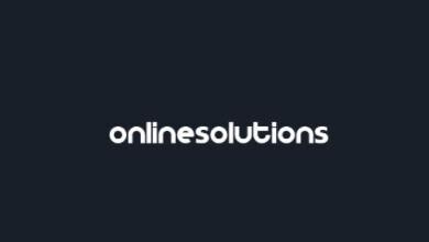 Online Solutions Logo