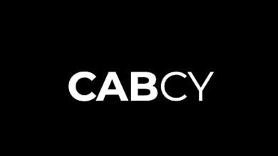 CABCY Taxi App Logo