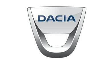 Dacia Cyprus Logo
