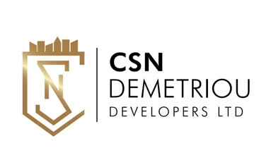 CSN Demetriou Developers Logo