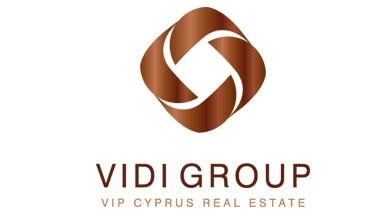 VIDI Group Cyprus Logo