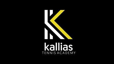 Kallias Tennis Academy Logo