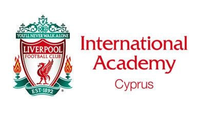 Liverpool FC International Academy Cyprus Logo