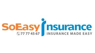 SoEasy Insurance Logo