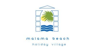 Malama Holiday Village Logo