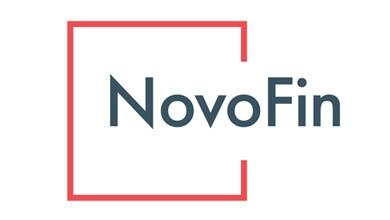 Novofin Audit & Consulting Logo