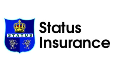 Status Insurance Logo