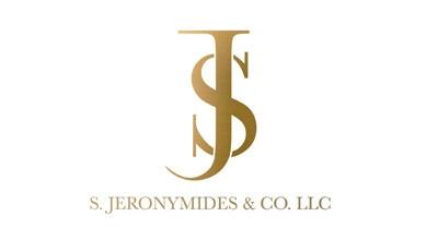 S. Jeronymides & Co LLC Logo
