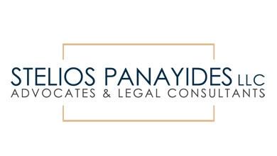 Stelios Panayides LLC Logo