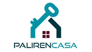 Paliren Casa Logo