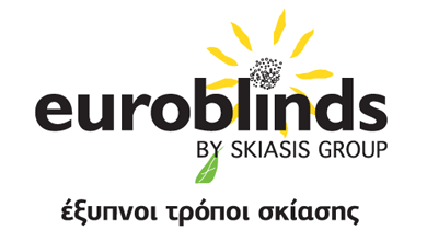 Euroblinds Logo