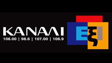 Kanali6 Logo