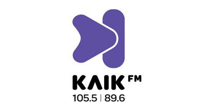 Klik FM Logo
