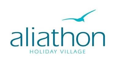 Aliathon Holiday Village Logo