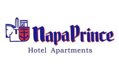 Napa Prince Hotel Apartments Logo