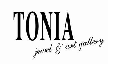 Tonia Jewellery Logo