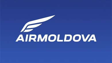 Moldavian Airlines Logo