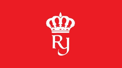 Royal Jordan Logo