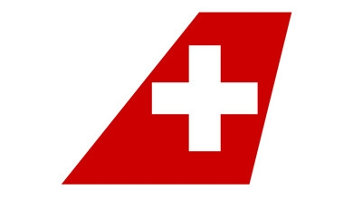 Swiss Airlines Logo