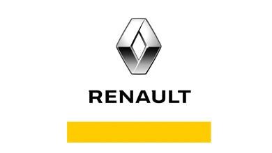 Renault Cyprus Logo