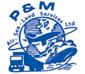P&M Air-Sea-Land Services Ltd
