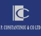 P Constantinou