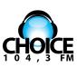 Choice 104.3 FM