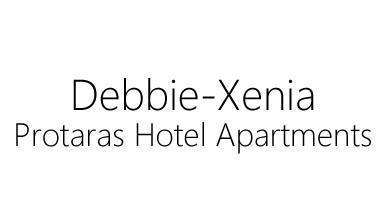 Debbie Xenia Hotel Apartments Logo