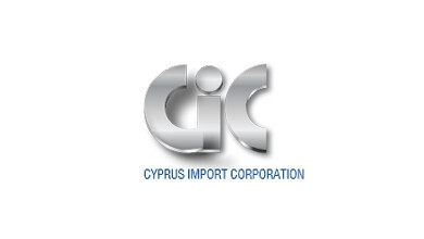 Cyprus Import Corporation Ltd Logo